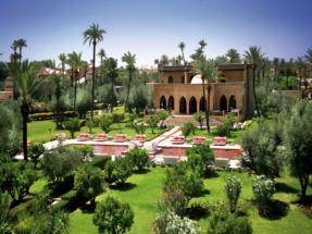 24 Marrakech