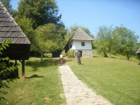 Srpska planinska kuca