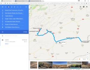 10-dan-mapa-rute
