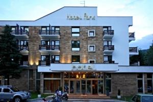 ivanjica-hotel-park